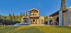 Ag Home Elaia Villas 2