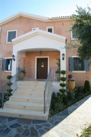 Aghomes Luxury Villa Spartia 1