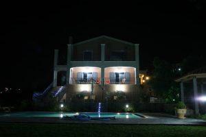 Aghomes Luxury Villa Spartia 12