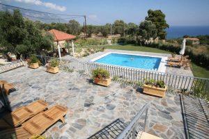 Aghomes Luxury Villa Spartia 5