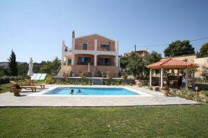 Aghomes Luxury Villa Spartia 7