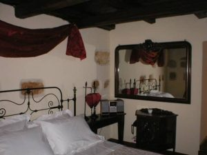 Aghomes Museum Hotel 1