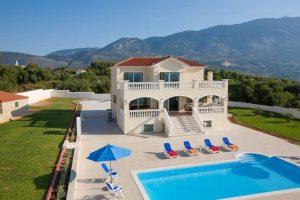 Aghomes Private Villa 2