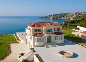 Aghomes Private Villa 3