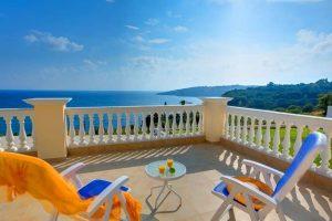 Aghomes Private Villa 5