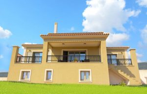 Aghomes Villa Karavado 10