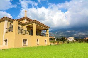 Aghomes Villa Karavado 12