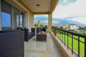 Aghomes Villa Karavado 17
