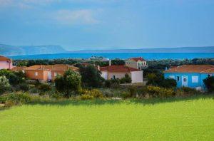 Aghomes Villa Karavado 19