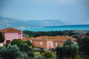 Aghomes Villa Karavado 9