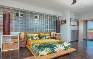 Skinos Ilivatos Bedroom
