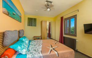 Skinos Ilivatos Bedroom 4