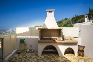 Aghomes Refurbishment Villa Vlachata 20